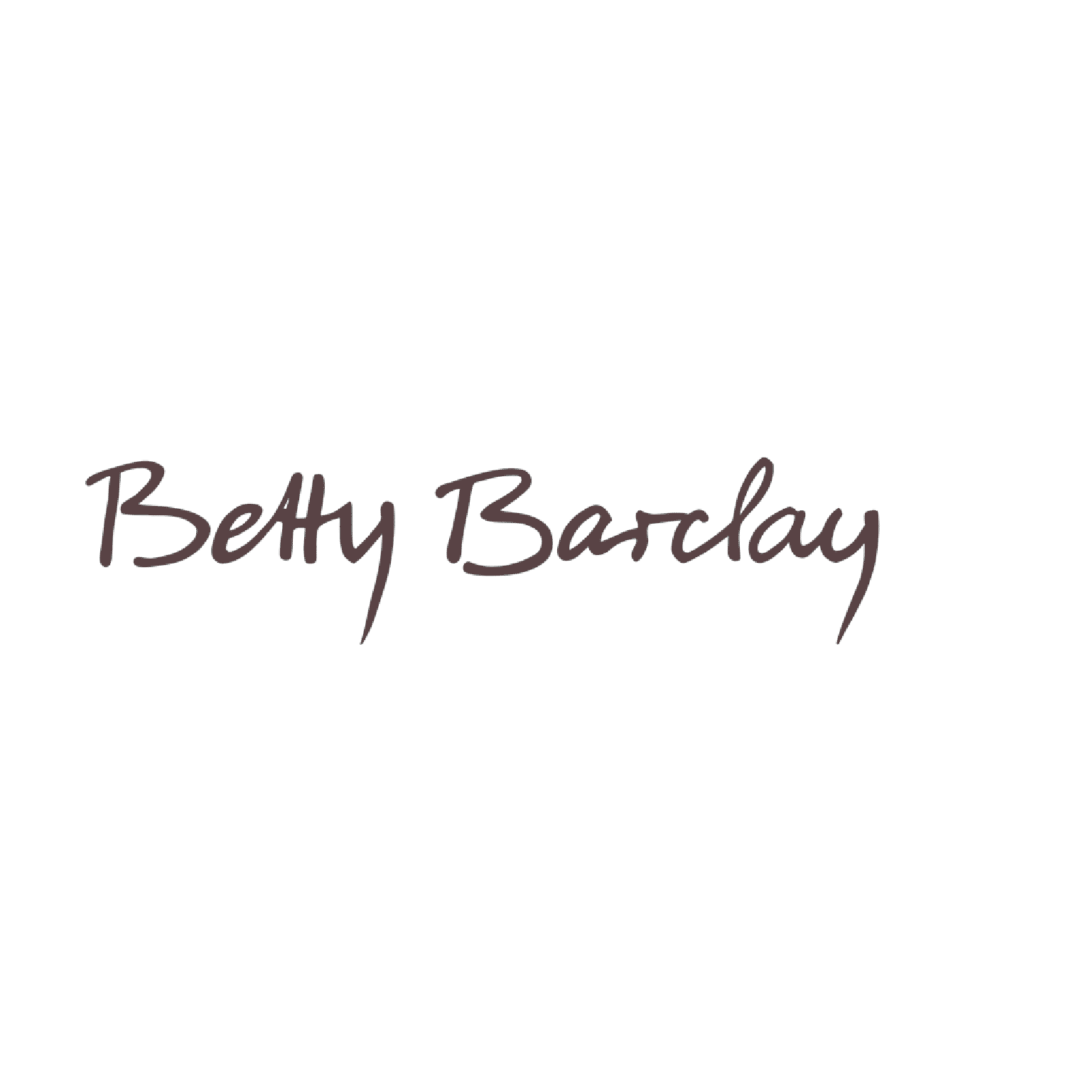 Logo Betty Barclay