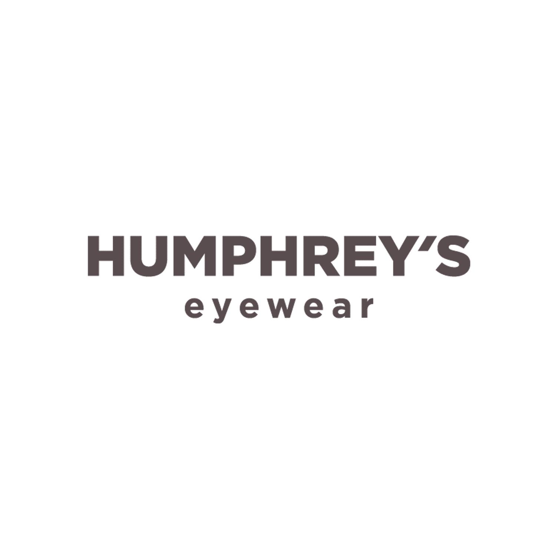 Logo Humphrey's eyewear