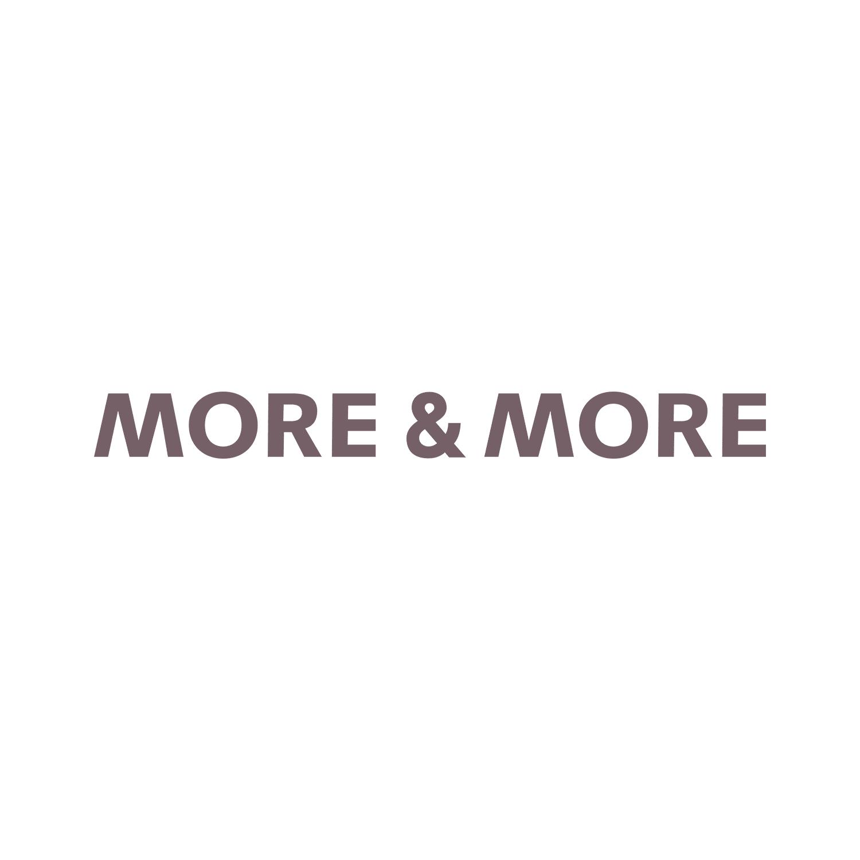 Logo More & More