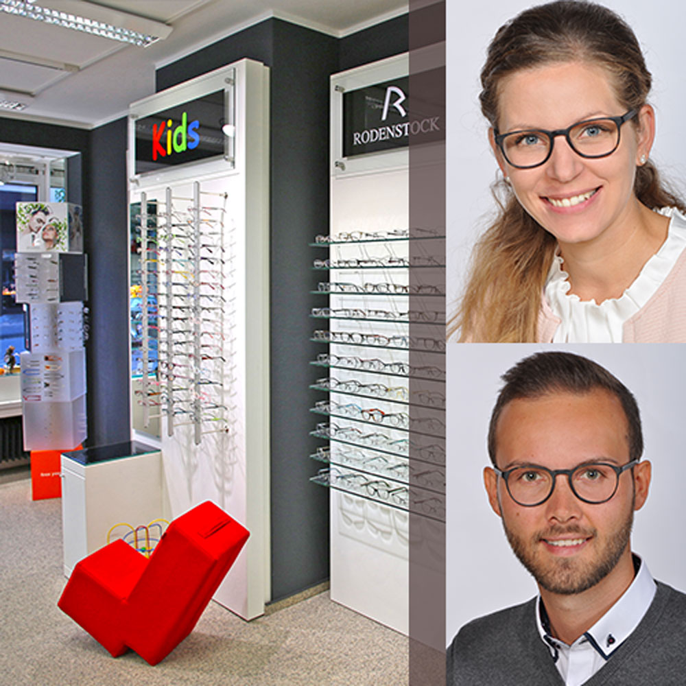 Nicole Schulte, Marc Althaus