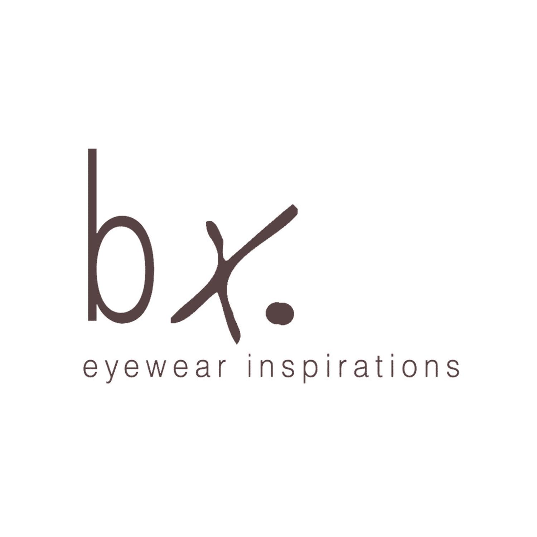 Logo bx. eyewear inspirations